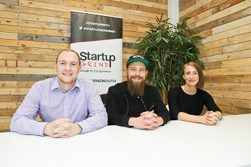 Dorset Solicitors Steele Raymond showcases support for Start Up Grind Bournemouth
