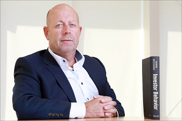Gary Neild, Managing Director of Poole-based Blue Sky Financial Planning