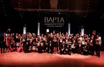Last chance to enter the 2018 BAPTAs