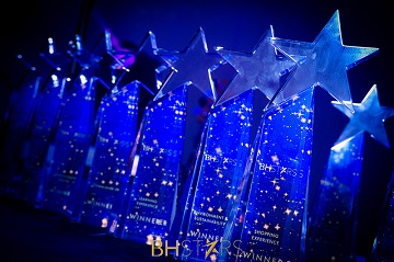 BHStars Trophies - photo ROUTEprEVENTS