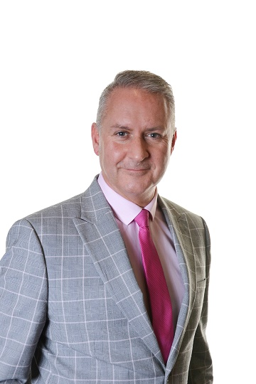 Ian Girling - Dorset Chamber chief executive