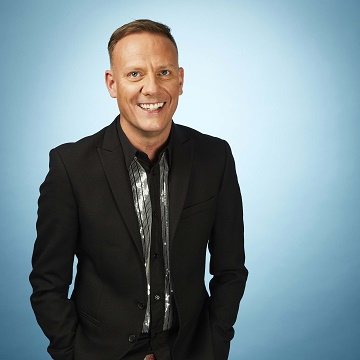 Coronation Street star Antony Cotton
