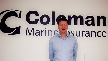Dean Shaw lighter finish (002).jpg  Dean Shaw welcomed to Coleman Marine Insurance team
