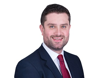 Chris Longbottom, a Partner and family law specialist at national firm Clarke Willmott LLP