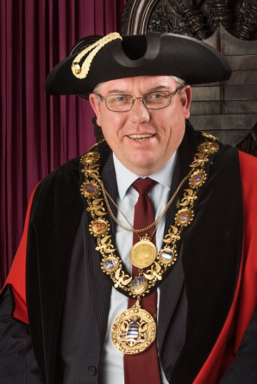 A New Mayor for Salisbury