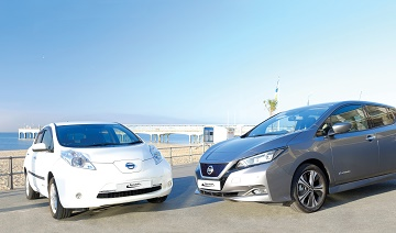 New electric vehicle roadshow comes to Bournemouth as part of the government