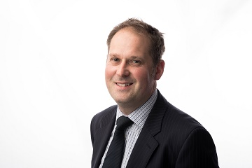 Stuart Rogers a corporate tax partner at accountancy and business advisory PKF Francis Clark