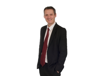 Power of attorney solicitor Stuart Bradford of Coles Miller