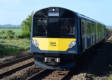 Solent LEP confirms £700,000 investment to upgrade Island Line