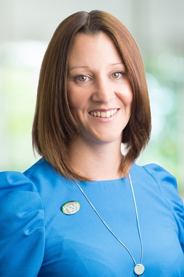 Karen Liddiard, Head of Conveyancing at Harold G Walker Solicitors