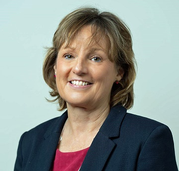 Jane Eldridge, Head of Human Resources at Dorset law firm Blanchards Bailey LLP