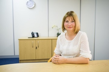 Lisa Holden, Principal and Head of Family Law